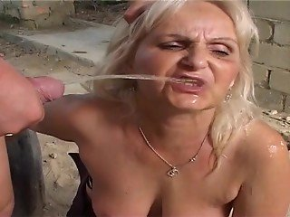 MILF goes far beyond any young girl when it comes to be fucked